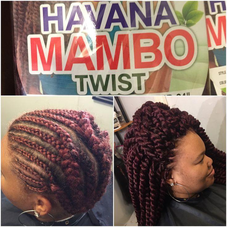 Havana Mambo Twist from @beauty_depot