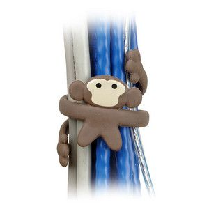 cable monkey cable organizer: Cable Organizations, Gadgets, Cable Organizer, Monkey Cable, Monkey Business, Cable Monkey, Monkey Organizations, Cords Control, Offices Supplies