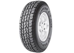 GTRadial - GT Radial New Zealand 4WD Tyre