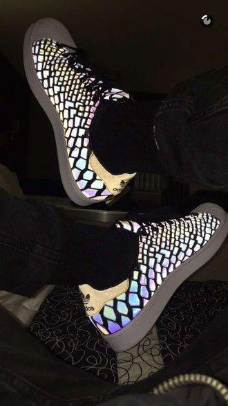adidas, fashion, follow, girl, glow, shoes, tumblr