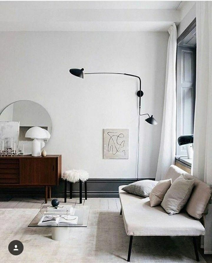 58 Small Scandinavian Bedroom Ideas Parisian Living Room Minimalism Interior Living Room Scandinavian