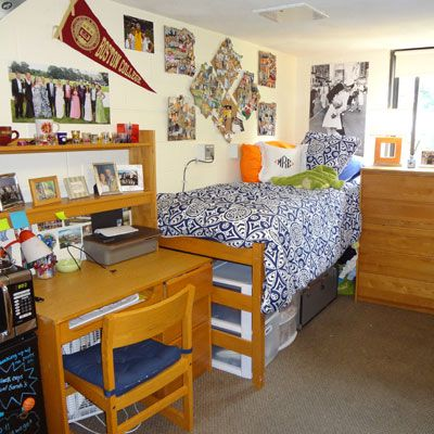 Nice Get Preppy College Dorm Room Ideas Part 27