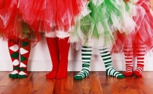 Christmas Party Games for the kids - this is great!