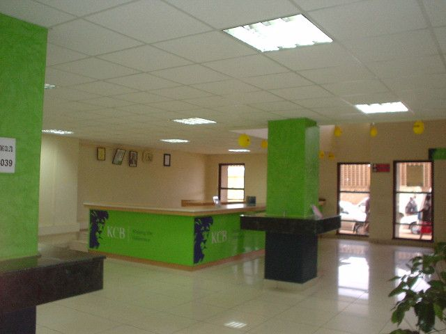 KCB Bank Nairobi Designed By E.D.G. U0026 Atelier Architecture Firm #Bank #KCB # Architecture