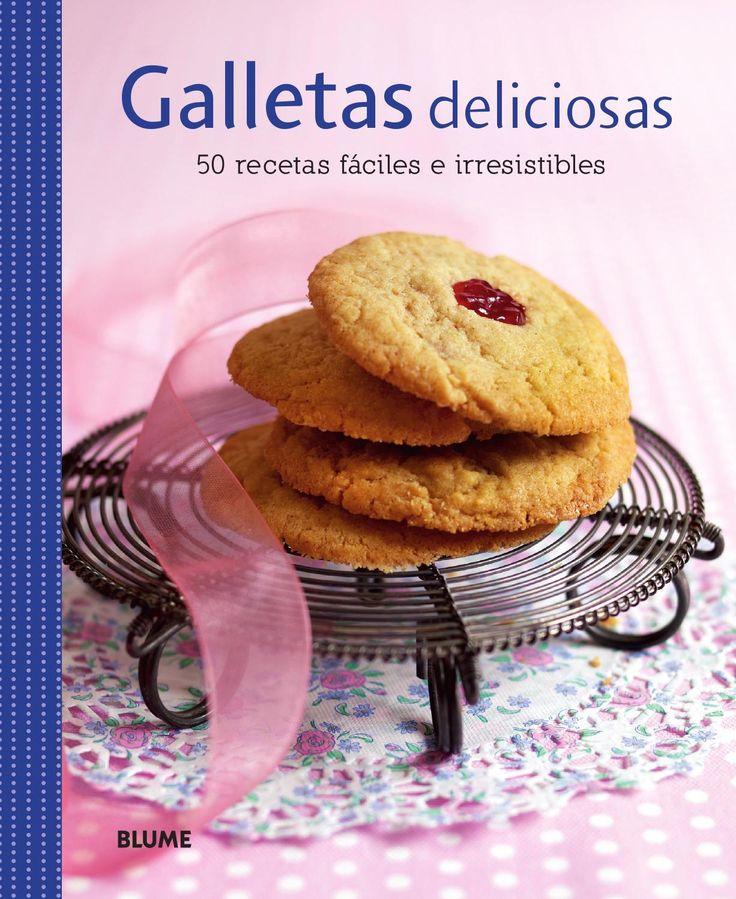 ISSUU - Galletas deliciosas de Cristina Rodriguez