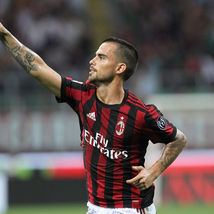 Tottenham Transfer News: Suso to Pen New AC Milan Deal Amid Latest Rumours