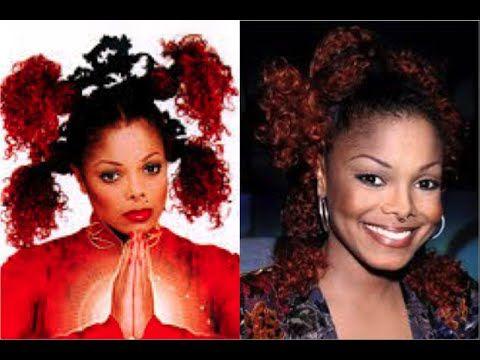 "A Janet Jackson ""Together Again"" Full Look - Urban Gyal"