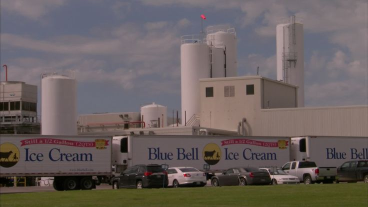 Blue Bell Issues Voluntary Ice Cream Recall | NBC 5 Dallas-Fort Worth