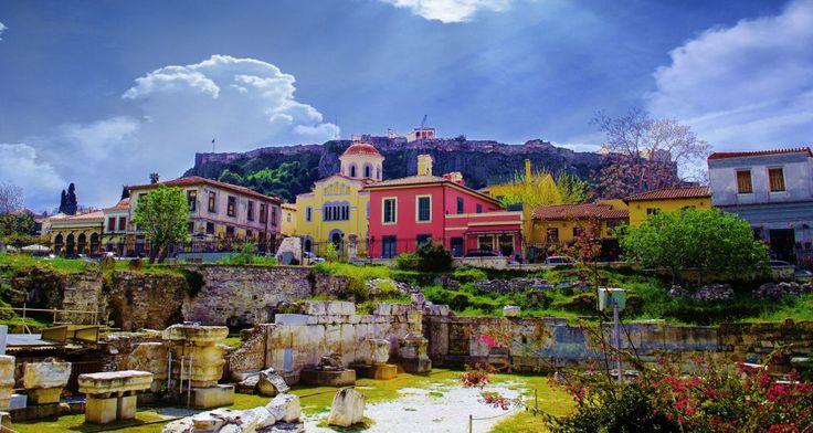 Harper's Bazaar: Γιατί η Αθήνα είναι ο απόλυτα ζεν προορισμός -Τα 8 μαγαζιά που ξεχώρισε