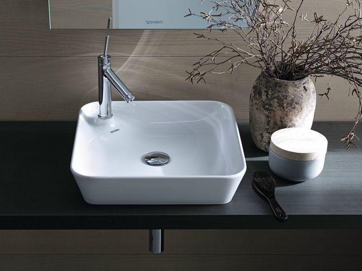 Best 25+ Duravit ideas on Pinterest | Duravit sink, Haus and ... | {Doppelwaschtisch aufsatzwaschbecken duravit 10}