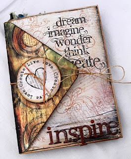Envlope book - stunning!