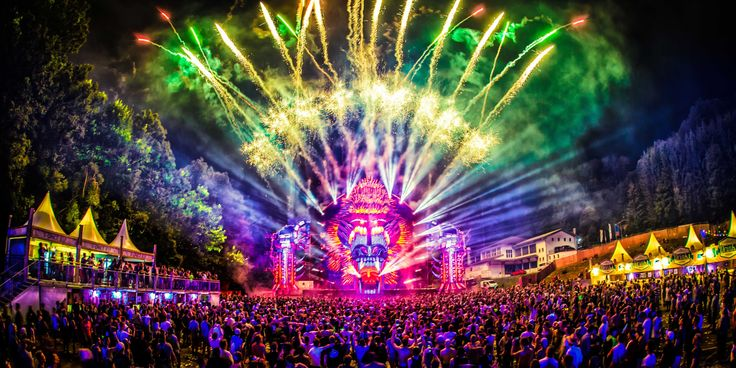 Q-dance @ Electric Love Festival 2016 | Official Q-dance Aftermovie