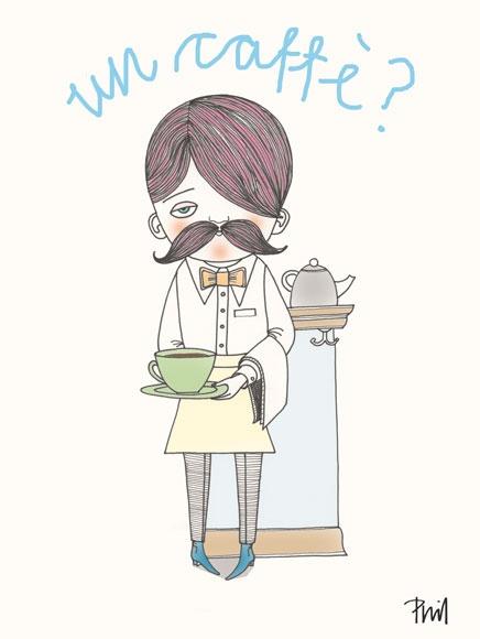 Un caffè  pnil.se