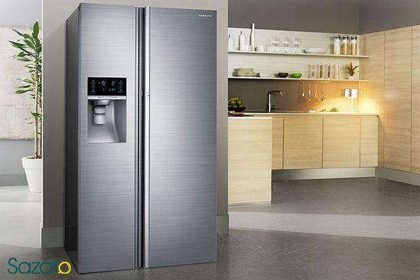 9 thương hiệu có dòng tủ lạnh giá tốt, chất lượng cao gây bão thị trường Việt năm 2017.
