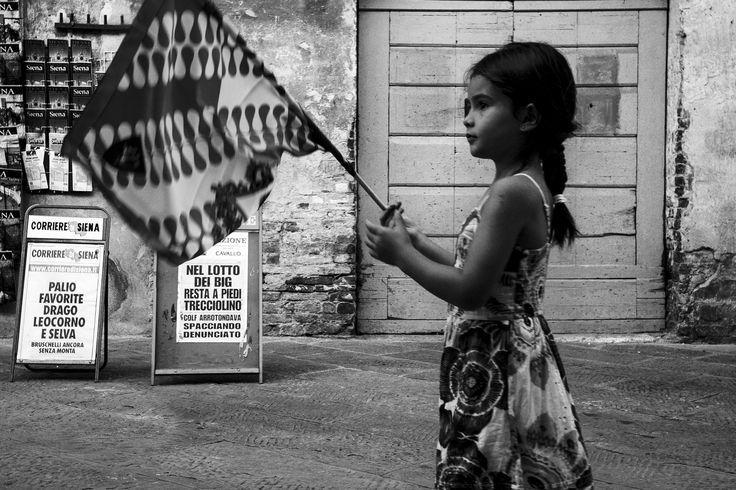 Dreaming Palio - Siena 14.8.2014