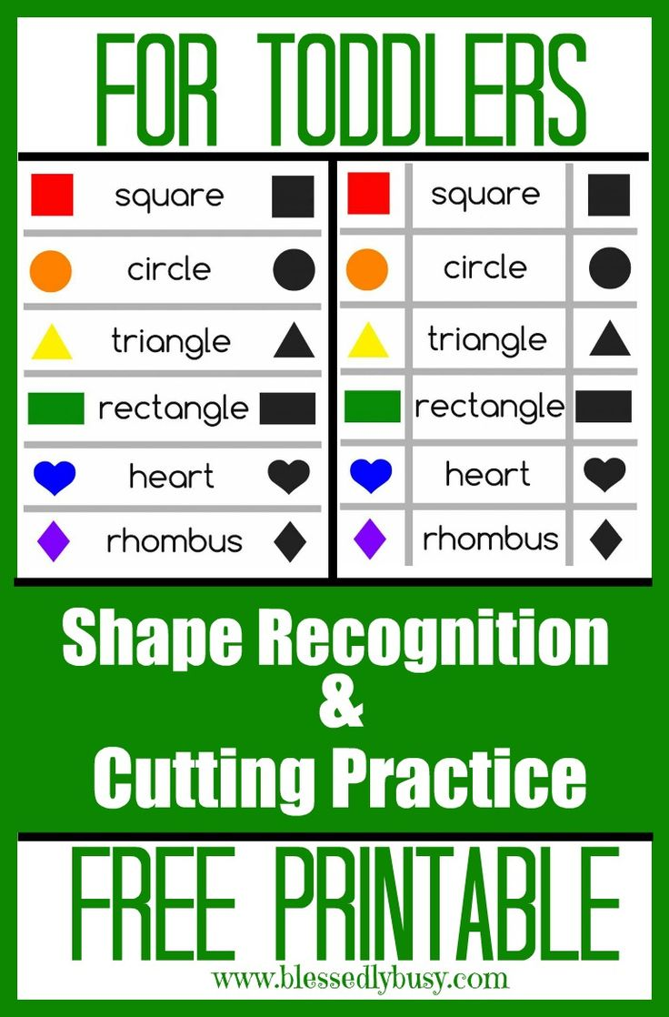 49 best Preschool Cutting Practice images on Pinterest | Fine motor ...