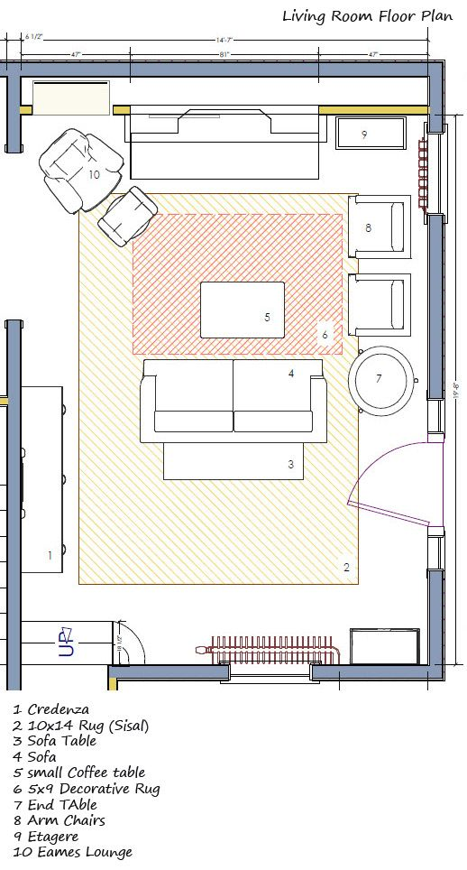 91 Best Images About Decorating - Room Layouts On Pinterest | How