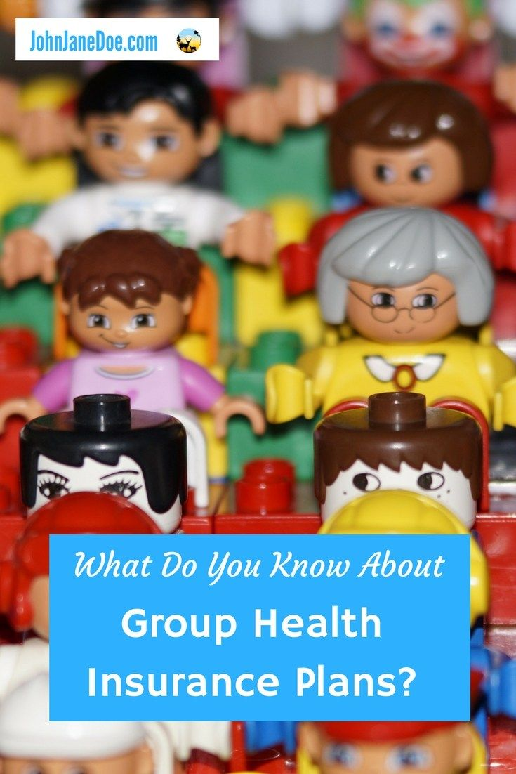 What Do You Know About Groups for Group Health Insurance Plans?