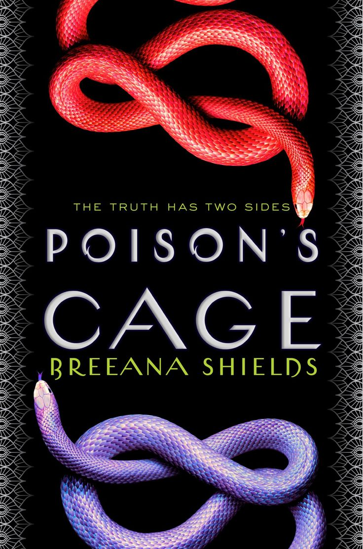 Poison's Cage – Breeana Shields https://www.goodreads.com/book/show/34371260-poison-s-cage