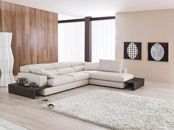 Arredissima catalogo divani 2012 soggiorno