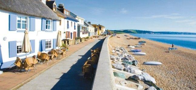 10 best beaches in Britain