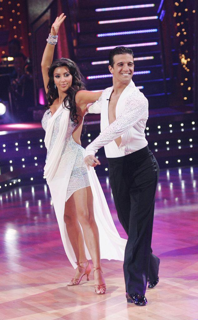 Dancing With the Stars: Kim Kardashian: Pop Culture Queen