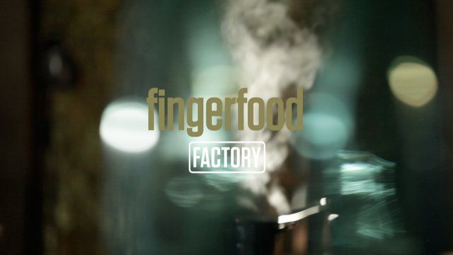 FingerFood Factory. FingerFood Factory graphics pack - Discovery RealTime