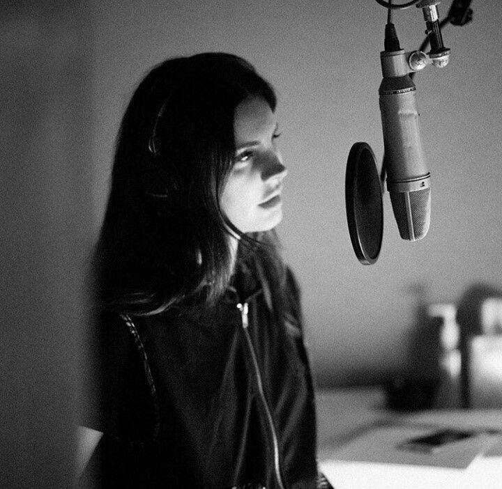 Inside Track: Lana Del Rey 'Lust For Life'