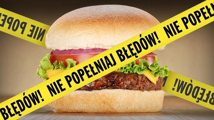 5 błędów żywieniowych najczęściej popełnianych przez rodziców. Kuchnia Lidla - Lidl Polska. #lidl #dzieci #porady