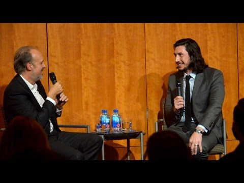 Film Society of Lincoln Center: An Evening with Adam Driver | NYFF54