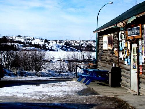 Bullocks Bistro     Yellowknife, Canada