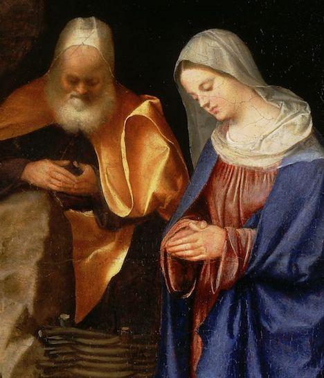 Giorgione Paintings | Giorgione