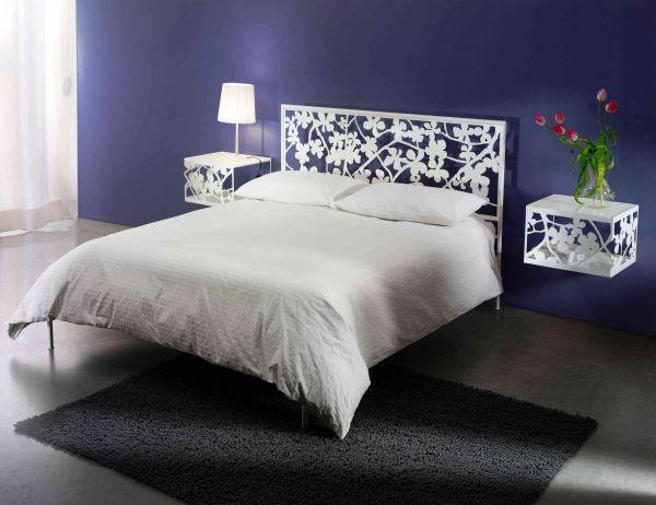 Oltre 1000 idee su testata in ferro battuto su pinterest testata in ferro letti in ferro - Migliore marca di piumini da letto ...