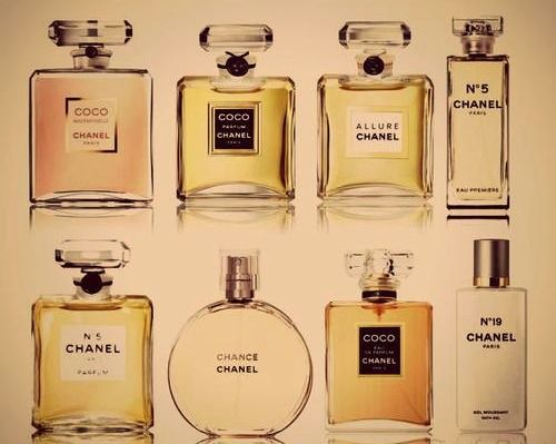 Channel . Classic beauitful ladylike scents. Generations have worn Channel in my family