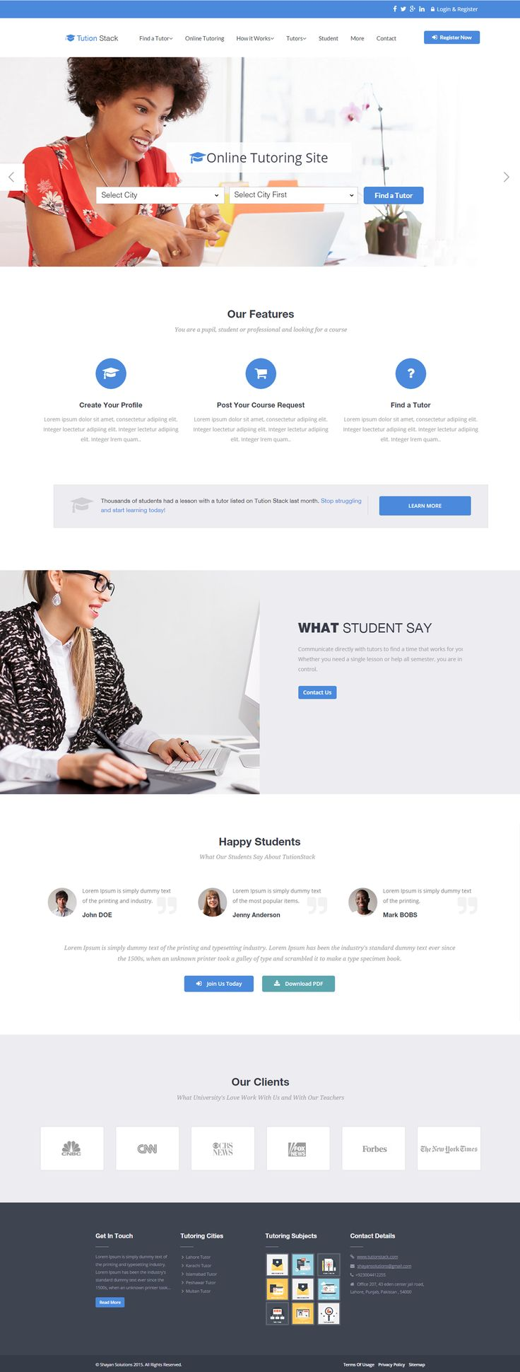 25 best Corporate Web Templates images on Pinterest | Templates ...