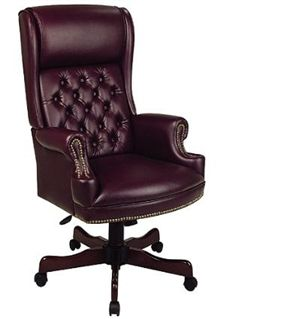 Judge Executive Office Chair – Office Star. Full Selection Matching Discounted Traditional Desk Chairs
