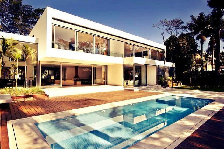 Mejores 89 im genes de arquitectura minimalista for Casa de lujo minimalista y espectacular con piscina por a cero