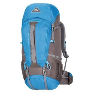 High Sierra Pathway 60L Internal Frame Backpack - Mineral/Slate/Glacier