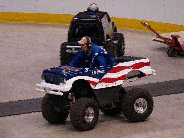 Mini Monster Trucks for Sale | Mini Monster Trucks at Monster Jam Ottawa | Flickr - Photo Sharing!