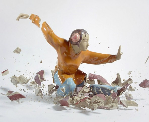 2crash: Klimas Photography, Photos, Martin Klimas, Kung Fu, Action Figures, Photographers Martin, Martial Art, Porcelain Figures, Porcelain Figurines