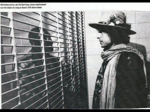Hurricane - Bob Dylan ハリケーン(ボブ・ディラン、全詩対訳)