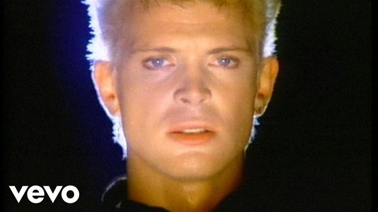 Billy Idol - Eyes Without A Face - Álbum: Rebel Yell - 1983 -  is a song by Billy Idol, co-written with guitarist Steve Stevens from Idol's 1983 album Rebel Yell. The song is softer and more ballad-like than most of the album's other singles.