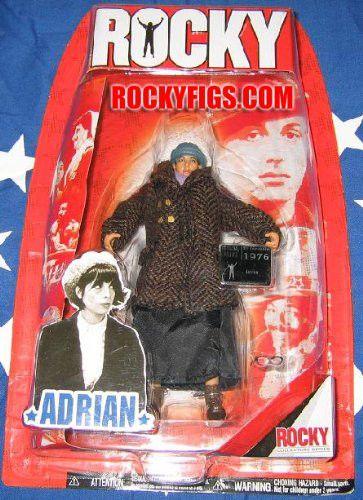 Rocky Series 1 Adrian