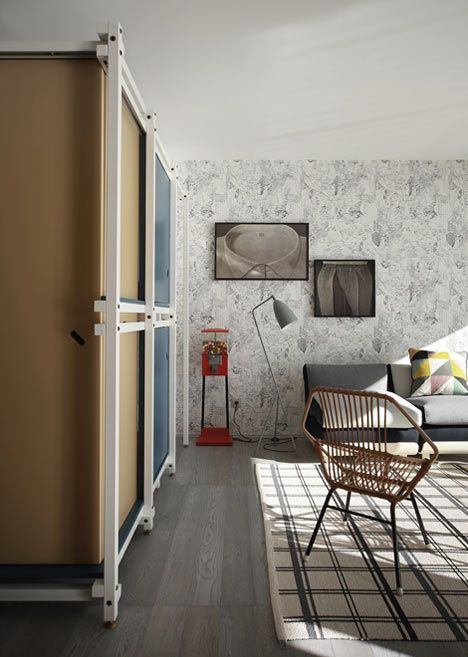 Fun House by Studio UdA
