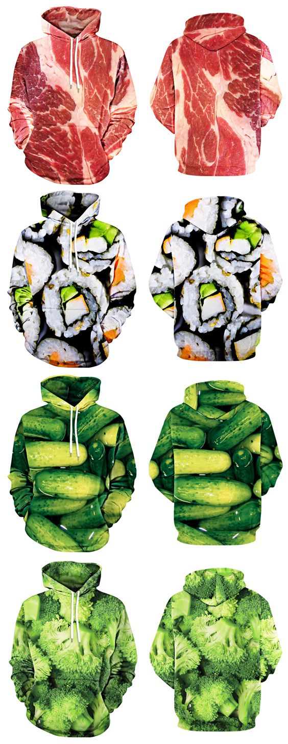 Men's hoodies ideas