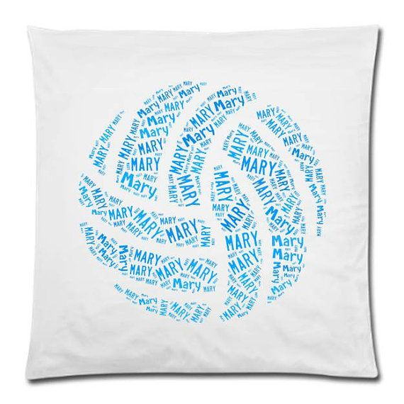 Hey, I found this really awesome Etsy listing at https://www.etsy.com/listing/235770116/personalized-pillow-cover-volleyball