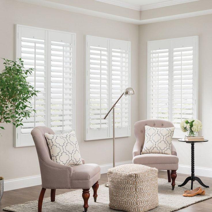 Diy composite shutter indoor shutters interior shutters
