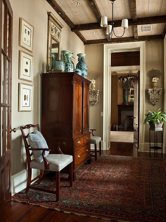 Paula Deen's House For Sale in Savannah, Georgia