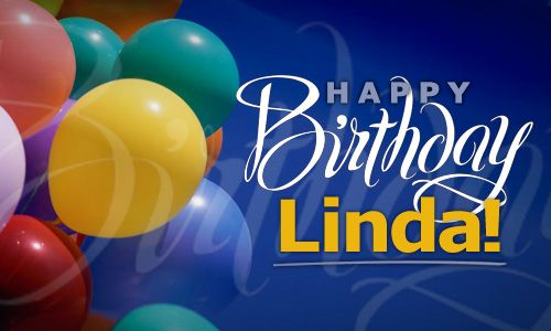 Happy Birthday Linda Happy Birthday Linda Parelli