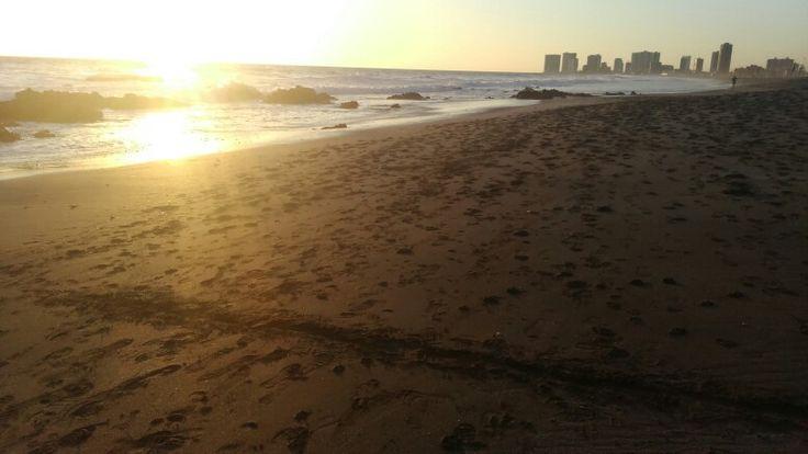 Playa Brava :)